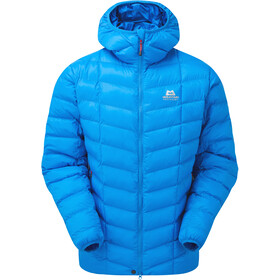 Mountain Equipment Superflux Jacket Herre Lapis Blue